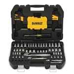 DeWalt® 108-Piece Mechanics Tool Set