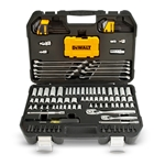 DeWALT 142-Piece Mechanics Tool Set