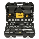 DeWalt® 168-Piece Mechanics Tool Set
