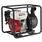 "Honda WMP20 Multipurpose Engine Driven Pump' 2""' WMP20X1A1T"