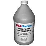 USABlueBook Anti-Foam Concentrate' Four 1-Gallon Bottles