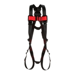 3M™ Protecta® Vest-Style Full-Body Harness with Back D-Ring, Small