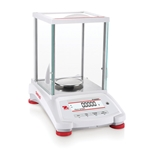 Ohaus Pioneer Analytical Balance' 84 g/0.1 mg' External Calibration' PX84/E' 30429845