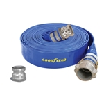 "Hose Kit for Submersible Pumps with 1-1/2"" Male Discharge"