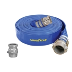 "Hose Kit for Submersible Pumps with 2"" Female Discharge"