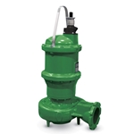 "Deming XP Demersible Chopper Pump' 4"" FLG' 7.5 HP' 460V' 3 PH"