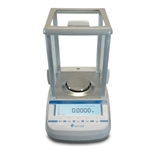 Accuris Series DX Analytical Balance' 220 g Capacity' W3101A-220