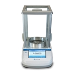 Accuris Series TX Analytical and Semi-Micro Balance' 120 g Capacity' 0.01 mg Resolution