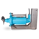 "Air-O-Lator Submersible Direct-Drive Mixer with 10"" Propeller' 3 hp' 2800 gpm"