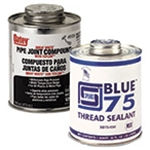 Thread Sealants, Compound & Lubricant