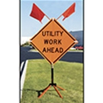 Traffic/Vehicle Signs
