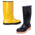 Over-the-Shoe/Sock Waterproof Boots