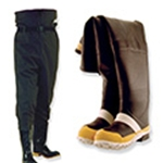 Waders & Hip Boots