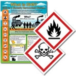 Signs: Products for Globally Harmonized Systems (GHS)
