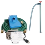 General Utility & Hand Pumps