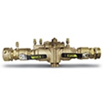 Backflow Prevention & Pressure Relief