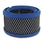 Wire Mesh Blower Filter Element, Replacement for Stoddard F8-142