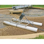 Tornado® Surface Aspirating Aerator (7-1/2hp, 230/460V, 3ph)