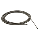 "Cable, 3/8"" x 75', for Mini Rooter XP Cable Machine"