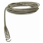 "Cable, 1/2"" X 100', for Metro-Rooter Cable Machine"
