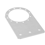 Mounting Bracket for Redington Model 710 Elapsed Time Meters