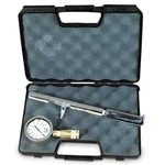 #28 Pitot Tube Hydrant Flow Meter Kit-100#-Metal Blade