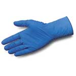 Microflex® UltraSense® Powder-Free Extended-Cuff Nitrile Gloves, X-Large, 100/Box