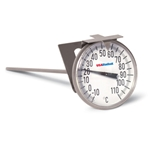 Dual-Range Dial Thermometer 12