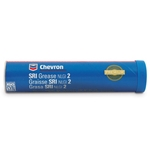Chevron® SRI Grease, 14-oz Cartridge