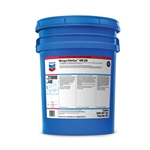 Chevron Synthetic Blower Oil ISO-220 5 Gallon Pail