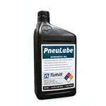 PneuLube ISO 100 Synthetic Blower Oil for MD Pneumatic Blowers, 1-Quart