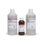 (OR) Free Chlorine Reagent Set for Hach CL17, 25569-00