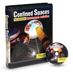 Confined Spaces: Dangerous Places Training Package