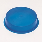 Replacement Cap For Pulsatron Tanks (Blue Fill Cap) 4-1/2