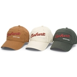 Carhartt Heritage Cap Sand (One size fits all)