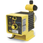 LMI Series B7 Pump w/ LiquiPro™ Head, 168 GPD, 30 PSI, B741-410SI