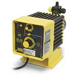 LMI Series C7 Pump w/ Non-LiquiPro™ Head, 600 GPD, 30 PSI, C781-36