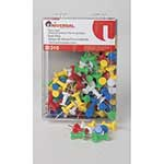 Push Pins, Pack of 100