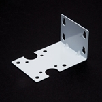 Single Mounting Bracket For 4500 & 8000 Series