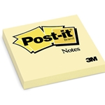 Post-It Note Pads 3 X 5