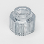 Coupling Nut PVC EH0620