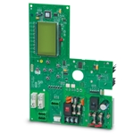 Hach Main Circuit Board for CL17 Chlorine Analyzers, 5440400