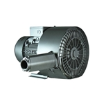 Republic Bare Blower' 8.84 hp' 3 ph, 4RC620-H57