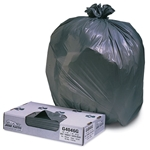 56 to 60 Gallon Commercial Waste Bag' 100/Case