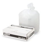 55 to 60 Gallon Office Waste Bag' 200/Case