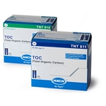 Hach TNT+ TOC Reagent (High Range)' 30 to 300 mg/L' 25 Tests' TNT811