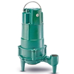 Zoeller E803 Grinder Pump 1/2 HP' 230V' 1 PH' Manual' 3 FLA' 803-0004