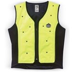 Chill-Its® Dry Evaporation Cooling Vest' Large