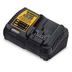 DeWALT® Lithium Ion Battery Charger 12V-20V