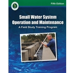 Small Water System Operation and Maintenance